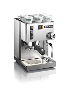 Rancilio HSD-SILVIA Silvia Espresso Machine