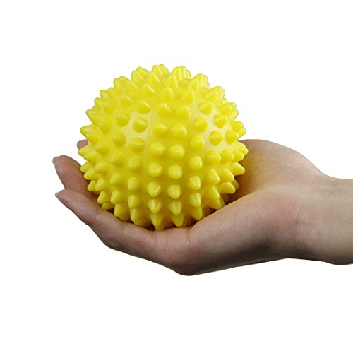 how to use spiky massage ball for plantar fasciitis