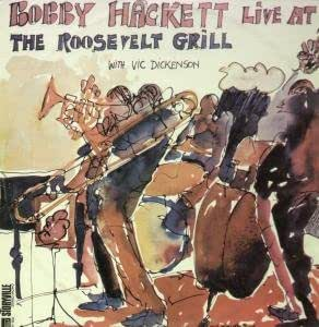 Bobby Hackett - Ti Ricorderai DI Me