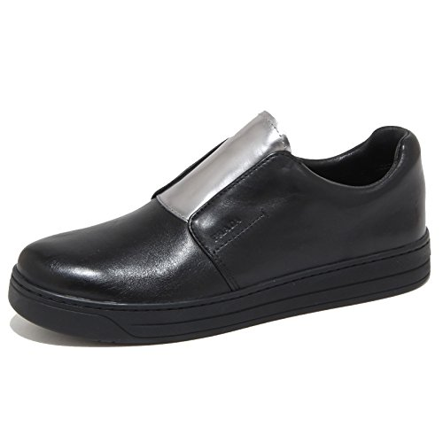 6616N sneaker PRADA SPORT nero scarpe donna slippers women [38]