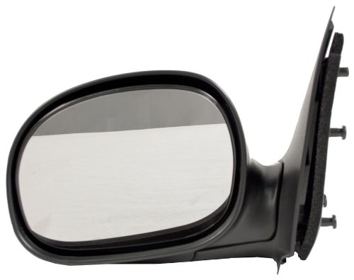 OE Replacement Ford F-150 Heritage Driver Side Mirror Outside Rear View (Partslink Number FO1320178) (2002 Ford F150 Driver Side Mirror compare prices)