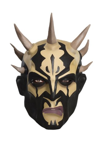 Star Wars Clone Wars Savage Opress Adult Mask