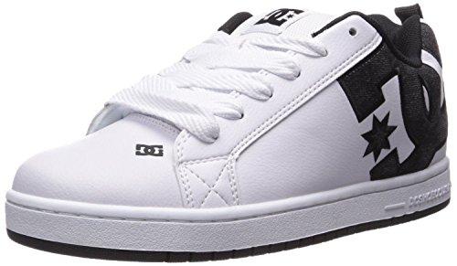 dc-court-graffik-white-black-denim-leather-mens-skate-trainers-shoes-10