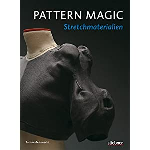 Pattern Magic - Stretchmaterialien