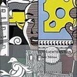 Roy Lichtenstein (0892071095) by Waldman, Diane