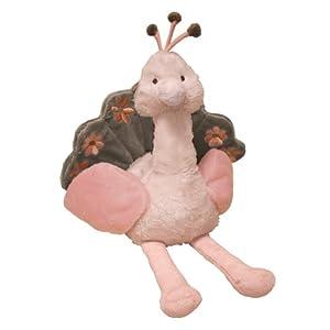 Lambs & Ivy Plush Toy, Fawn Cha Cha