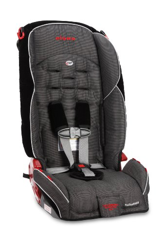 Diono Radian R100 Convertible Car Seat Booster, Shadow