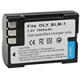 BLM-1 Battery for OLYMPUS E420