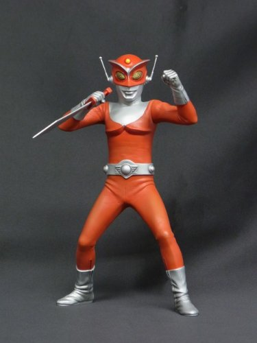 X-PLUS リアルマスターコレクション「レッドマン」少年リック限定商品