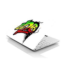 Weed Laptop Skin Decal #PL1371