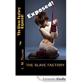 The Slave Factory: Exposed! (The Slave Factory Trilogy Book 2) (English Edition)