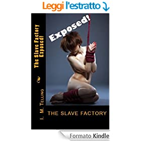The Slave Factory: Exposed! (Slave Factory Trilogy Book 2) (English Edition)