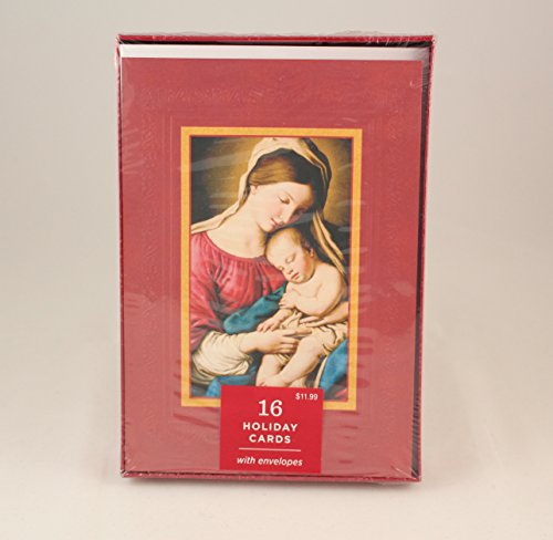 Baby First Christmas Card front-624045