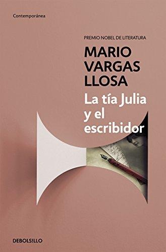 La Tía Julia Y El Escribidor (CONTEMPORANEA)