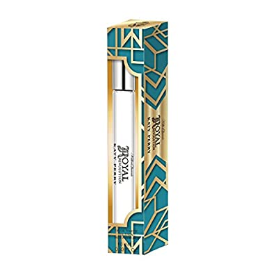 Katy Perry Royal Revolution Trendy Giftable Gift Set (0.34 Ounce Rollerball)
