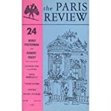 img - for The Paris Review 24 Summer-Fall 1960 book / textbook / text book