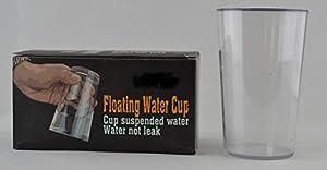 Hydrostatic Glass - Magic trick, magic cup, stage magic trick cup magic, Magic Glass
