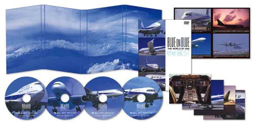 BLUE ON BLUE the BEST [DVD]