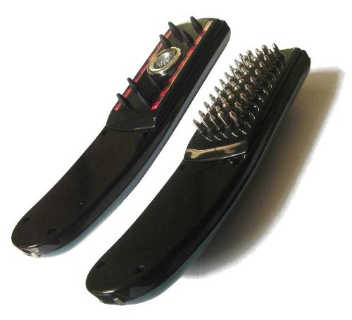 Hair Massage Comb for Hair Loss