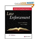 img - for Briefs of Leading Cases in Law Enforcement, 8 Eighth Edition book / textbook / text book