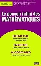 Le pouvoir infini des math233matiques Sciences et Avenir hors s233ries th233matiques t 168 French Ed