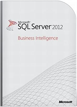 SQL Server Business Intelligence 2012