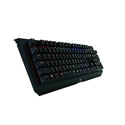 Razer BlackWidow X Chroma JP 日本語配列版 マルチライティングゲーミングキーボード 【正規保証品】 RZ03-01761000-R3J1