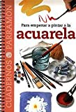 img - for Acuarela (Spanish Edition) book / textbook / text book