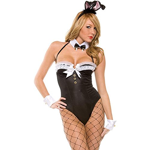 Forplay Women's Racy Rabbit