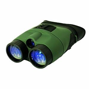 Yukon Tracker Night Vision Binocular by Pulsaryukon - Sellmark :: Night Vision :: Night Vision Online :: Infrared Night Vision :: Night Vision Goggles :: Night Vision Scope