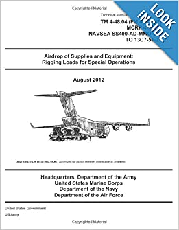 Technical Manual TM 4-48.04 (FM 4-20.142) MCRP 4-11.3P NAVSEA