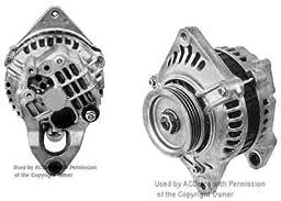 ACDelco 334-1675 Professional Alternator, Remanufactured