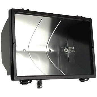 rab qf1500 1500 watt quartz halogen flood fixture. Black Bedroom Furniture Sets. Home Design Ideas