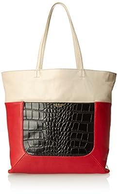 Isaac Mizrahi Lillian Double Shoulder Bag