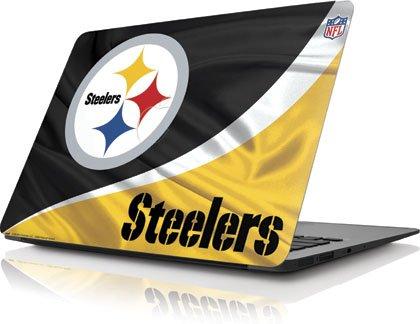 NFL - Pittsburgh Steelers - Pittsburgh Steelers - Apple MacBook Air 13 (2010-2013) - Skinit Skin at SteelerMania
