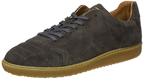 REPLAY Herren Replica Scatto Sneakers, Grau (DK Grey 19), 42 EU thumbnail