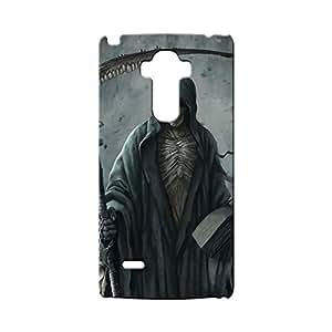 G-STAR Designer Printed Back case cover for LG G4 Stylus - G1447
