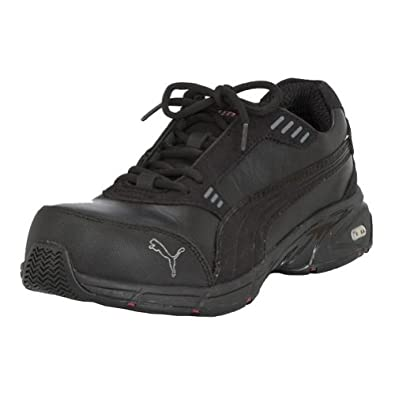 Amazon.com: Men's Puma Safety Velocity SD Low Safety Toe Shoes: Shoes