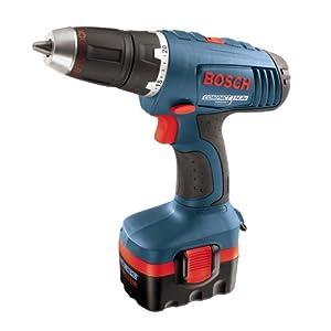 Bosch 34614 14.4v Cordless Drill