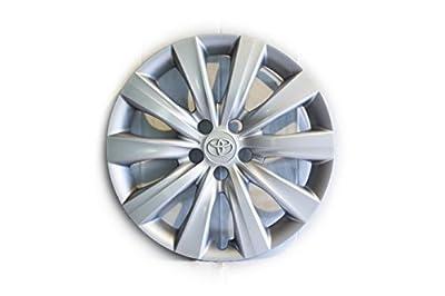"Genuine Toyota (42621-02110) 16"" Wheel Cover"