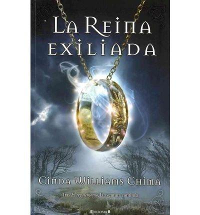 -la-reina-exiliada-spanish-greenlight-bywilliams-cinda-authorpaperback