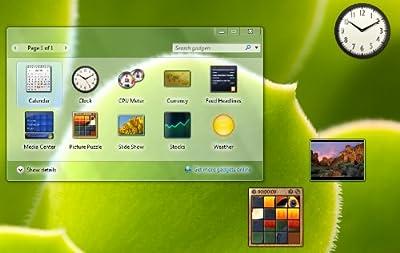 Microsoft Windows Pro 7 English ROW DVD