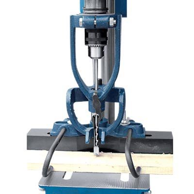 Link to Northern Industrial Mortising Attachment – For Wood Use Only