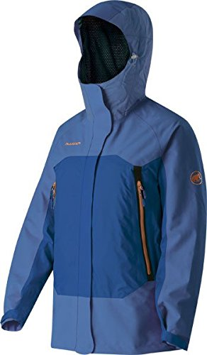 Mammut Regenjacke Mava Jacket Women twilight