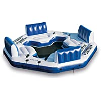 Intex Pacific Paradise Relaxation Station in Blue, 58296Q