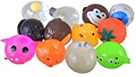 Squishy Splat Ball Assortment Pack (1…