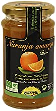 Granovita Mermelada Naranja Amarga Bio - 240 gr