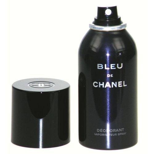 Bleu De Chanel Deodorant Zerstäuber 100ml