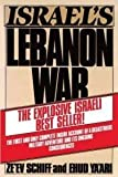 img - for Israel's Lebanon War by Ze'ev schiff (1984-09-27) book / textbook / text book