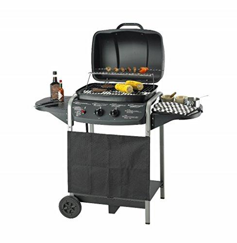 barbecue gaz quelle marque choisir. Black Bedroom Furniture Sets. Home Design Ideas